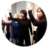 La Dinamo Escuela de Teatro Social