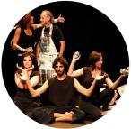 La Dinamo Escuela Teatro Social