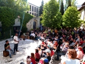 La Rueda Teatro Social
